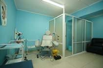 Кабинет акушера-гинеколога